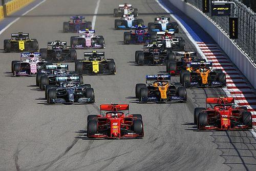 Veja a íntegra dos rádios da Ferrari na polêmica Vettel x Leclerc