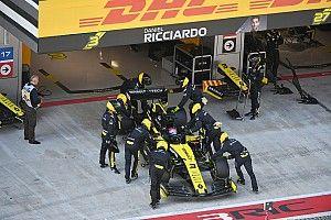 """Renault : """"Trop facile de s'en remettre aux circonstances"""""""
