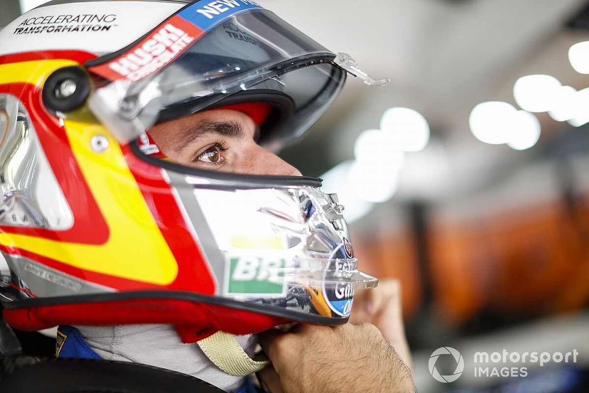 Por qué ficha Ferrari a Carlos Sainz