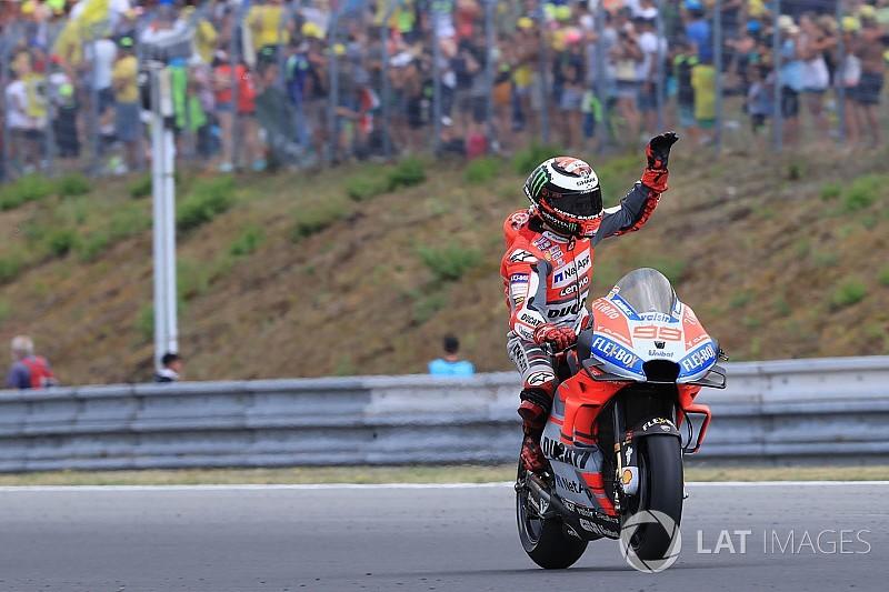 """Ducati, Ciabatti conferma: """"Lorenzo potrà svolgere i test di Valencia e Jerez 2018 con la Honda"""""""
