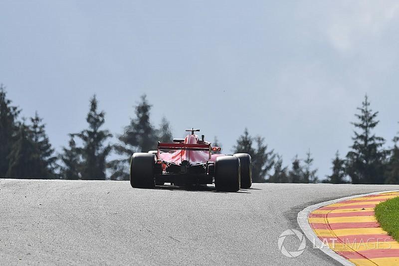 Belçika GP: Antrenmanların ardından uzun sürüşleri değerlendiriyoruz