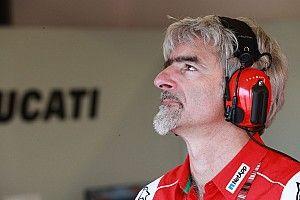 """Luigi Dall'Igna: """"Wir möchten den MotoGP-Titel nach Borgo Panigale zurückholen"""""""