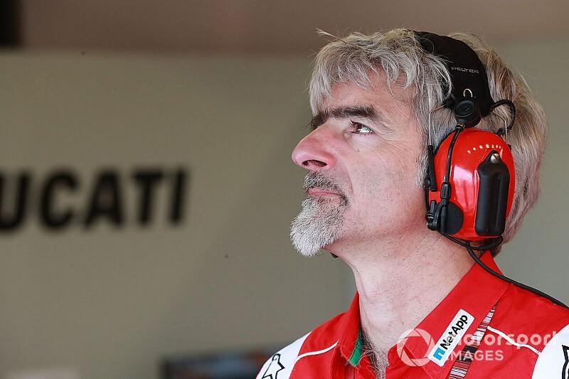 """Dall'Igna: Moto3 wäre für Ducati eine """"wichtige Klasse"""", aber ..."""