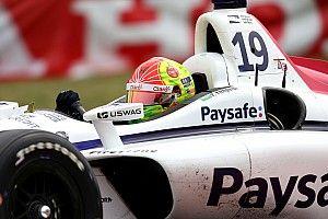 Pietro Fittipaldi faz primeira prova em oval após recuperação