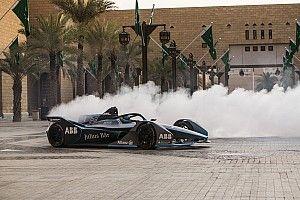 La compagnia Saudi Arabian Airlines diventa partner della Formula E