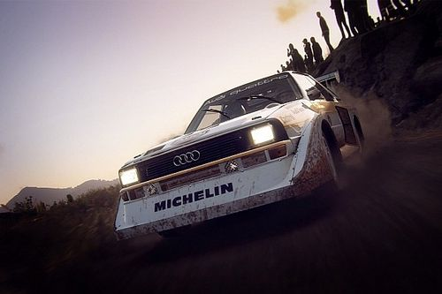 Codemasters dévoile DiRT Rally 2.0 !