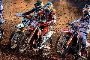 Herlings wil groter voordeel bij pole-position 'zoals in F1 en MotoGP'