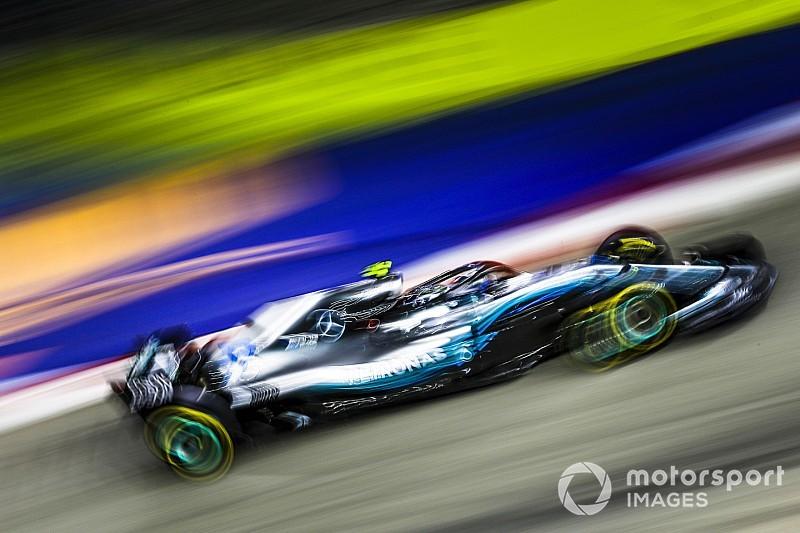 A Mercedes már megbánta Bottas szerződéshosszabbítását Ocon miatt?