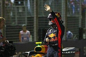 """Max Verstappen elegido """"Piloto del día"""" del GP de Singapur"""