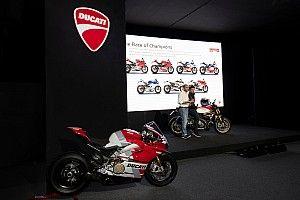 Lorenzo y Dovizioso se miden este fin de semana en la Carrera de Campeones de Ducati