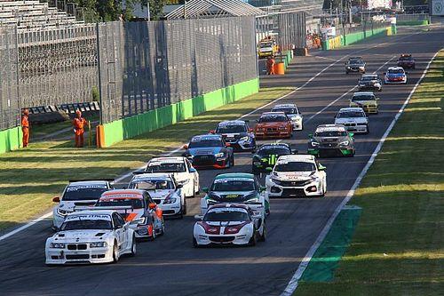 Coppa Italia Turismo: doppietta di Federico Borrett a Monza