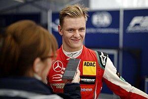 """Ferrari: """"Az ajtónk mindig nyitva áll Mick Schumacher előtt"""""""