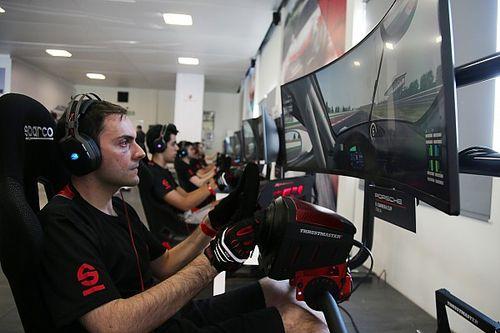 """Ecco gli appuntamenti con la Carrera Cup Italia """"virtuale"""" al Mugello"""