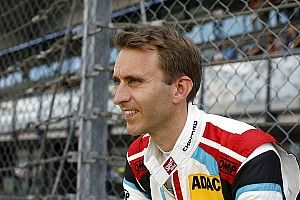 Petit Le Mans: Bernhard und Giovinazzi im ESM-Nissan