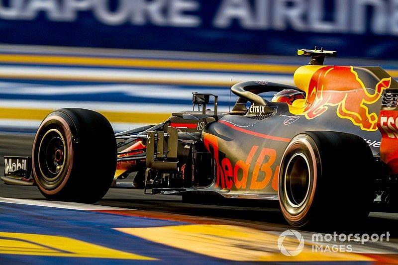Red Bull overweegt verrassende terugkeer naar Spec B Renault in Rusland