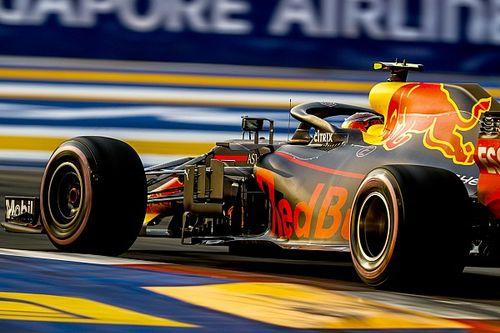 """Verstappen over gastrijders in Formule 1: """"Lijkt me niet verstandig"""""""