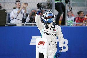 Formel 1 Sotschi 2018: Bottas nach Hamilton-Patzer auf Pole