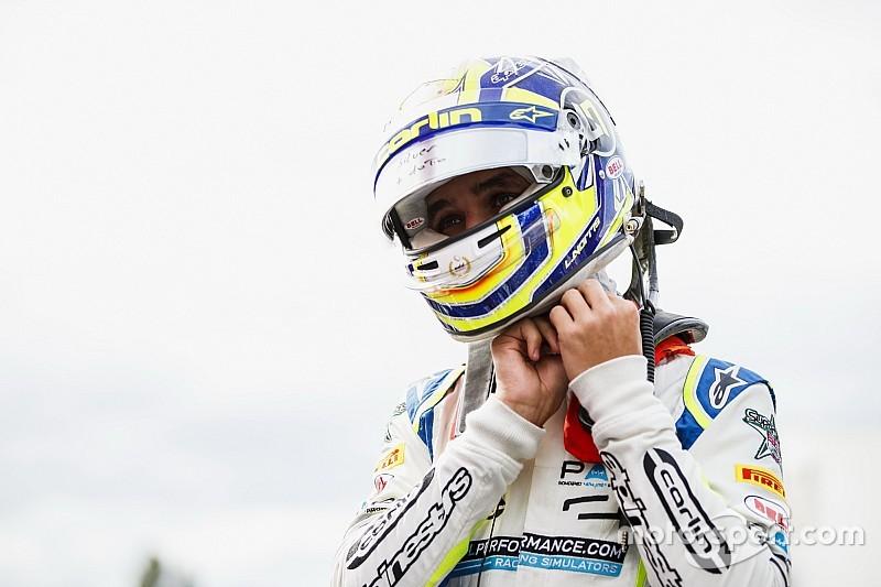 Norris, Rusya'daki ilk antrenman seansında McLaren'la piste çıkacak