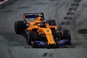 McLaren, Vandoorne'la ilişkisini devam ettirmek istiyor