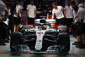 Demi jaga dominasi, Mercedes hadirkan psikolog
