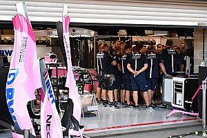 Pérez serein devant l'enthousiasme renaissant chez Force India