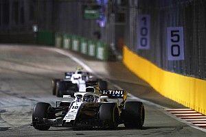 """Williams: """"No habríamos mejorado el coche ni triplicando el presupuesto"""""""
