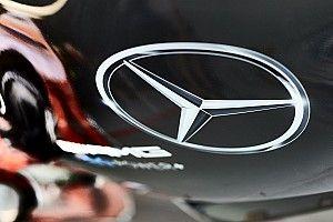 Mercedes объявила дату презентации новой машины