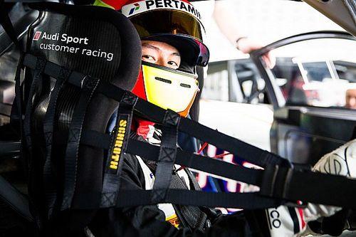 Rio Haryanto akan kembali balapan bersama Audi
