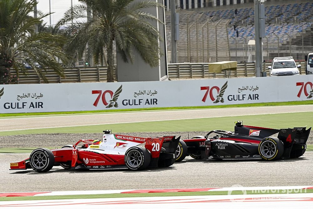 Ferrari ziet geen probleem in uitstellen F1-promotie eigen talenten