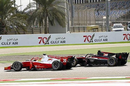 Shwartzman gana e Ilott no suma puntos en la Fórmula 2