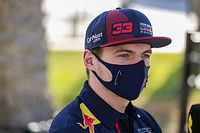 "Second place in standings ""doesn't matter"" for Verstappen"