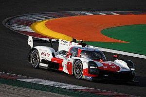 Toyota: si riparte da zero per un nuovo assalto a Le Mans