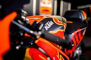 LIVE MotoGP: presentazione KTM e Tech 3 2021