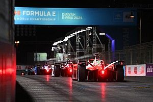 "Formula E's Gen3 rules will provide ""step change"""