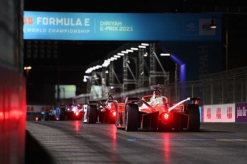 "Formula E's Gen3 rules will provide ""step change"""