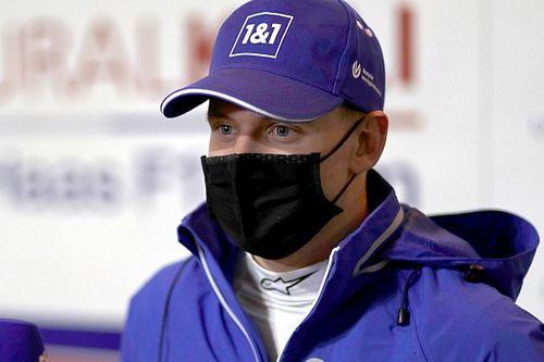 Haas: Мик Шумахер похож на Михаэля