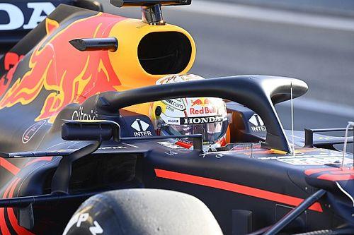 F1-preview Olav Mol: Red Bull sterk, maar wat verbergt Mercedes?