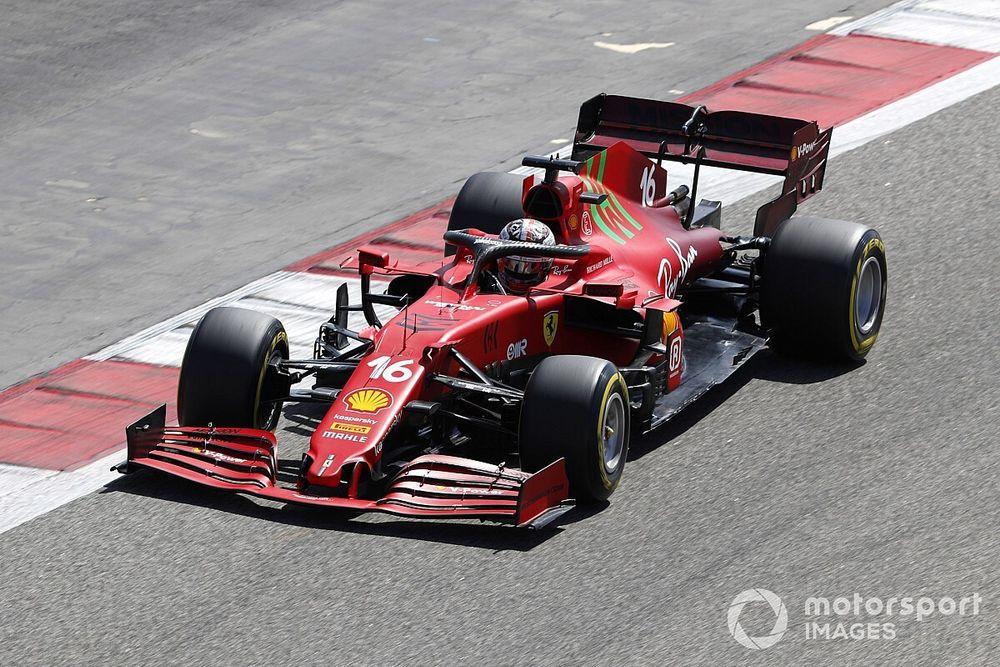 Leclerc Ingin Lebih Pintar dalam Memilih Persaingan