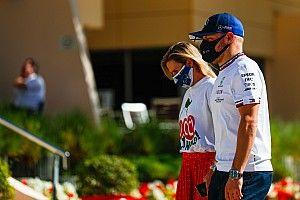 Bottas: ''Mercedes'in en zorlayıcı sezon başlangıcı''