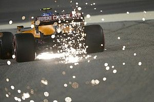 Why McLaren's clever diffuser trick is legal