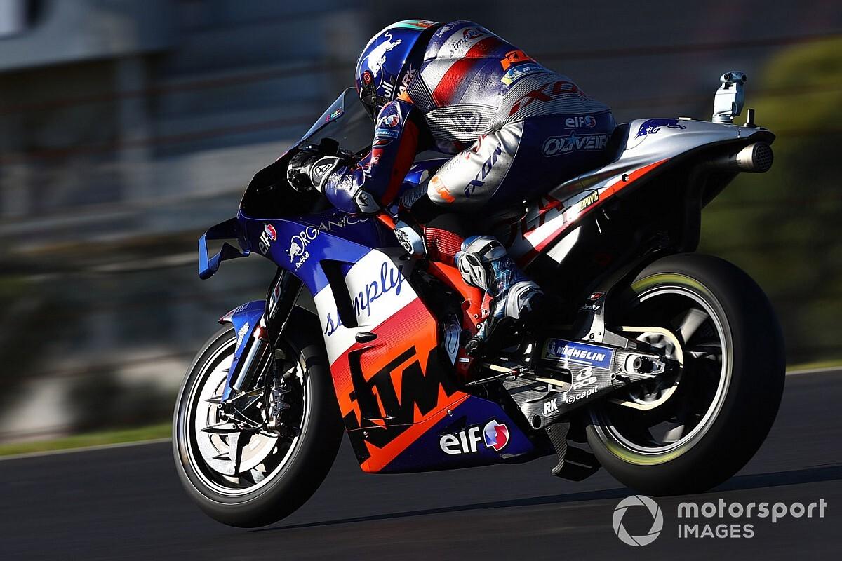 MotoGP: Oliveira faz pole em casa para para o GP de Portugal; Mir é 20º