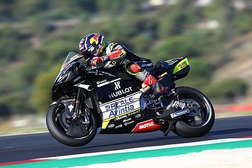 Avintia Konfirmasi Tanggal Presentasi Livery MotoGP 2021