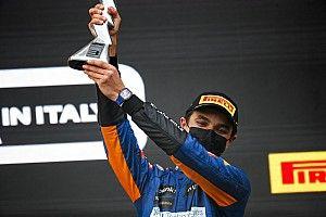 Norris ziet podium Imola als bewijs van progressie McLaren