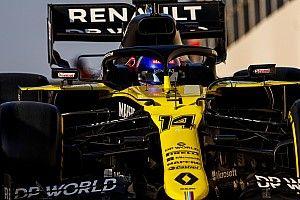 Alonso: il ritorno in Renault al momento giusto