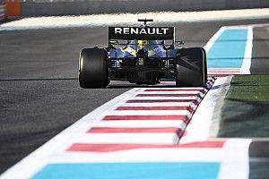 A Renault már a Williamsnél puhatolózik egy partneri megállapodással