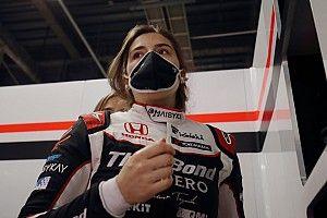 Final two Super Formula races key to Calderon's future