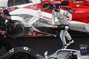FIA: Madcap Valencia ending shows 'how difficult' Formula E is to succeed