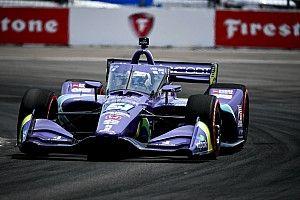 Grosjean: una seconda vita piena di soddisfazioni in IndyCar