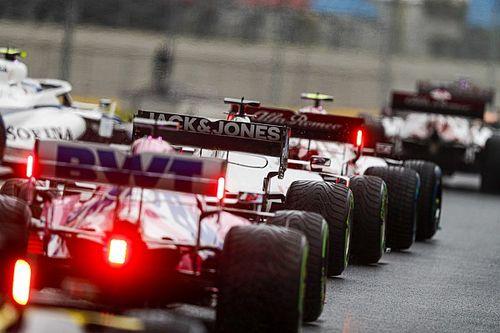 Strategie F1: la più veloce a due soste, ma si andrà a una
