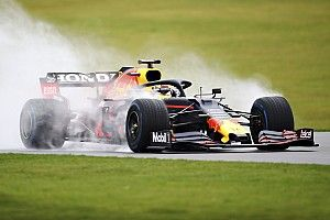 Fotogallery F1: Pérez al debutto in Red Bull con la RB15
